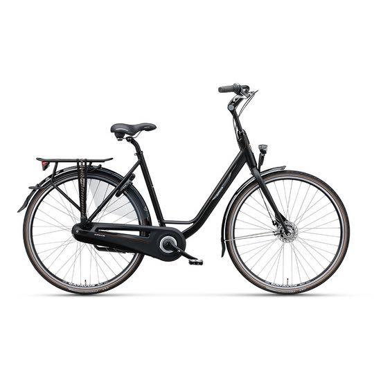wayze-batavus-fiets