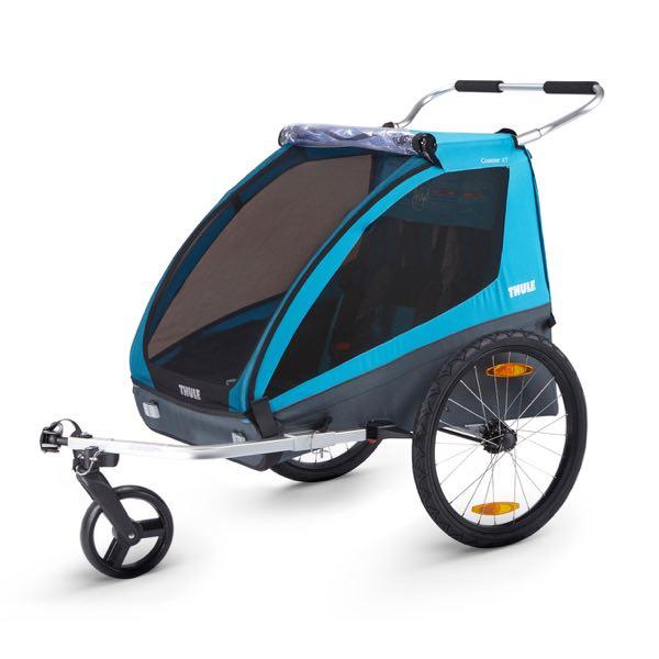 Bike Trailer for rent