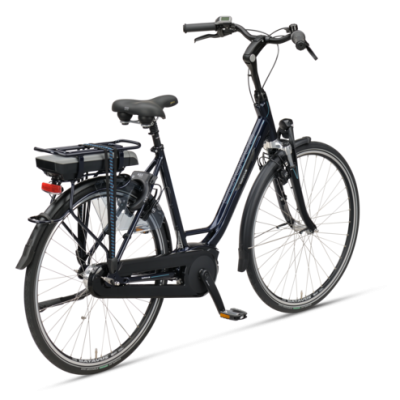 Rent an e-bike at rent a bike haarlem