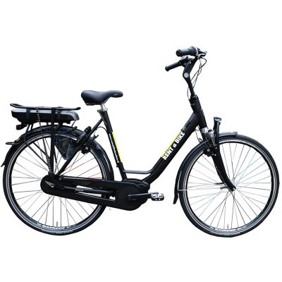 Sparta e-bike huren