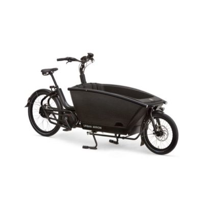Urban-Arrow-Bakfiets-huren