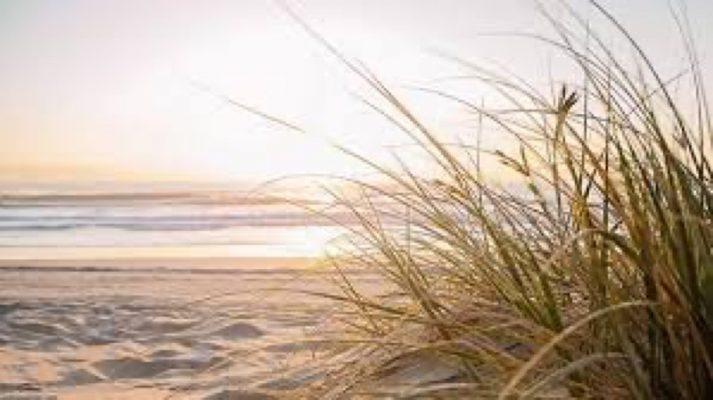fietsroute strand zandvoort